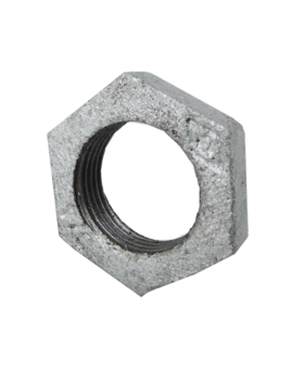 GALVANISED BACKNUT