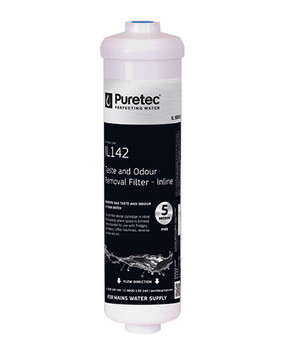 PURETEC IL142 INLINE FRIDGE FILTER CARTRIDGE