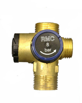 20MM RMC EXPANSION VALVE N/R M/P 700KPA