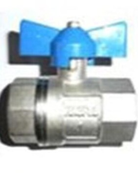 MACFLO® BALL VALVE - F/F WITH ALUMINIUM T HANDLE