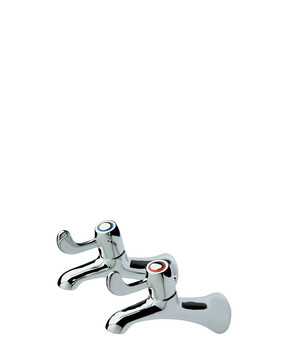 EZYFLO Bath Taps - 20mm (Half Turn)